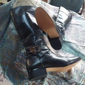 Michael Kors Riding Boots 9-9.5